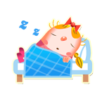 Candy Crush Facebook sticker #20