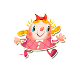 Candy Crush Facebook sticker #23
