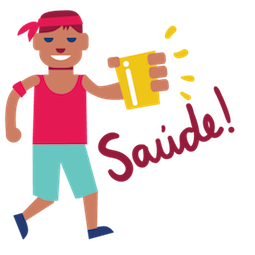 Carnaval Facebook sticker #5