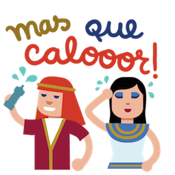 Carnaval Facebook sticker #13