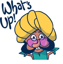 Facebook Chumbak is back stickers