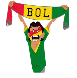 Copa100 Facebook sticker #3