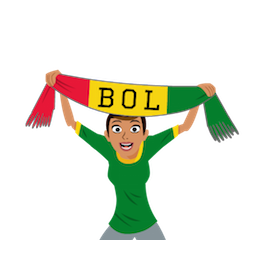 Copa100 Facebook sticker #4