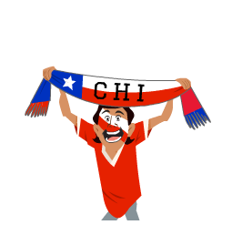Copa100 Facebook sticker #7