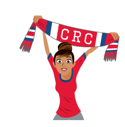Copa100 Facebook sticker #11