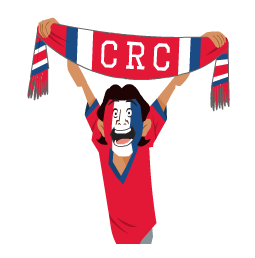 Copa100 Facebook sticker #12