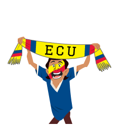 Copa100 Facebook sticker #13