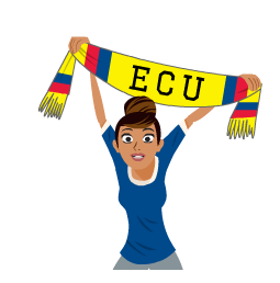Copa100 Facebook sticker #14