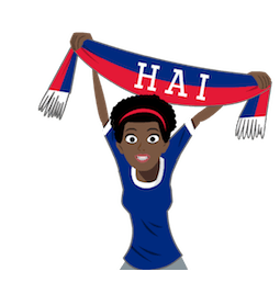 Copa100 Facebook sticker #15
