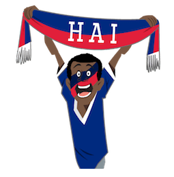 Copa100 Facebook sticker #16