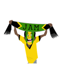 Copa100 Facebook sticker #18