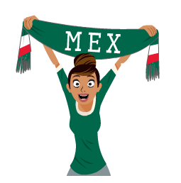 Copa100 Facebook sticker #19