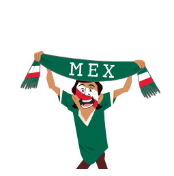 Copa100 Facebook sticker #20