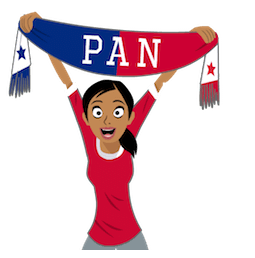 Copa100 Facebook sticker #21