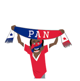 Copa100 Facebook sticker #22