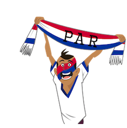Copa100 Facebook sticker #24