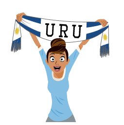 Copa100 Facebook sticker #27