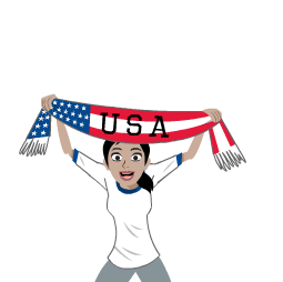 Copa100 Facebook sticker #29