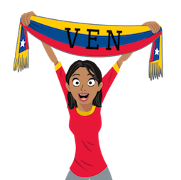 Copa100 Facebook sticker #31