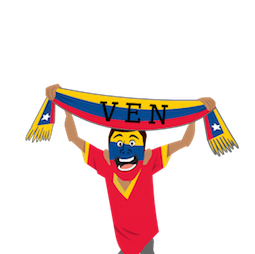 Copa100 Facebook sticker #32