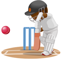 Cricket – Highlights zum Spiel Facebook sticker #2