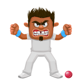 Cricket – Highlights zum Spiel Facebook sticker #19