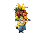 Despicable Me 2 Facebook sticker #12