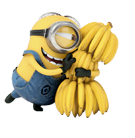 Despicable Me 2 Facebook sticker #13
