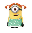 Despicable Me 2 Facebook sticker #14
