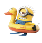 Despicable Me 2 Facebook sticker #15