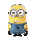 Despicable Me 2 Facebook sticker #17