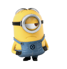 Despicable Me 2 Facebook sticker #21