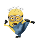Despicable Me 2 Facebook sticker #25