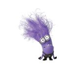 Despicable Me 2 Facebook sticker #28