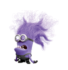 Despicable Me 2 Facebook sticker #29