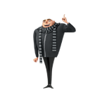 Despicable Me 2 Facebook sticker #31