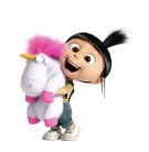 Despicable Me 2 Facebook sticker #34