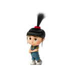 Despicable Me 2 Facebook sticker #35