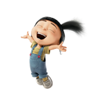 Despicable Me 2 Facebook sticker #36