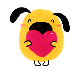 Doodlings Facebook sticker #4