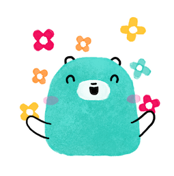 Doodlings Facebook sticker #8