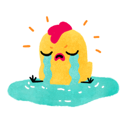 Doodlings Facebook sticker #10