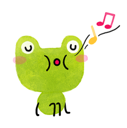 Doodlings Facebook sticker #11
