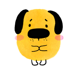Doodlings Facebook sticker #12