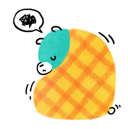 Doodlings Facebook sticker #15