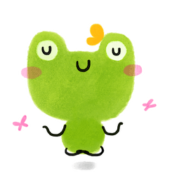 Doodlings Facebook sticker #17