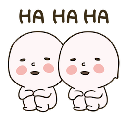 Facebook / Messenger Dough Banjuk sticker #3
