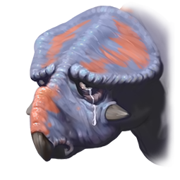 Downer Dinos Facebook sticker #4