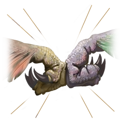Downer Dinos Facebook sticker #6