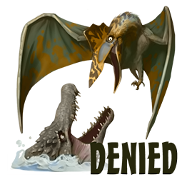 Downer Dinos Facebook sticker #7